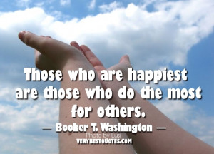 inspirational quotes giving others