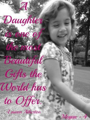 Love quotes mother to daughter