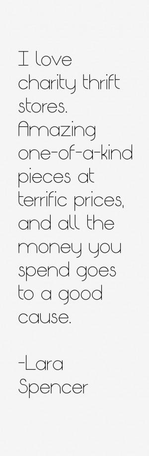 Lara Spencer Quotes & Sayings