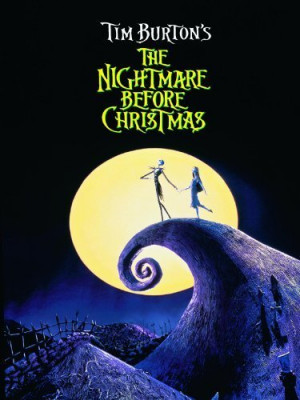 ... watched don t want to watch the nightmare before christmas 1993