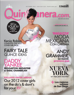 Quinceanera.com Presented the Latest Party Trends to Young Latinas in ...