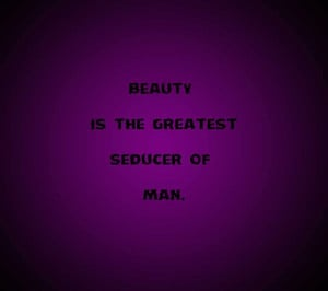 Related Pictures Beauty Quotes
