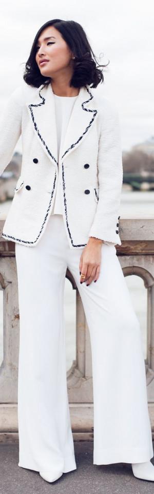 Carolina Herrera: Fashion, Herrera White, White Chic, Gary Peppers ...