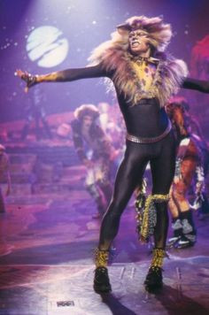 Cats - Musicals- just finished with this show! Loved it! It was my ...