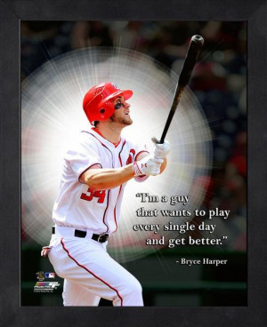 ... ; Bryce Harper photos, Bryce Harper collectibles and memorabilia