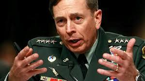 David Petraeus quote: