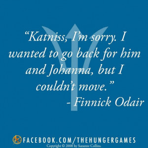 Finnick quote