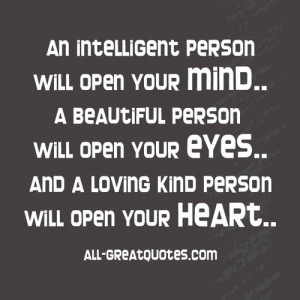 open your heart quotes