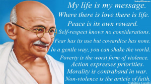 Top 10 Mahatma Gandhi Best Quotes Photos,Photo,Images,Pictures ...