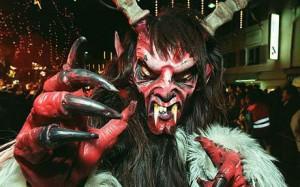 ... pro-abortion activists chanting 'Hail Satan!' Turns out Satan is