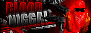 Gangster Facebook Cover Photos