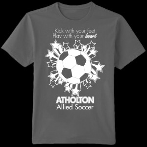 Soccer T Shirt Design Ideas soccer t shirt designs football t shirt design ideas Soccer T Shirt Design Ideas
