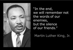 ... . Martin Luther King, 'I Have a Dream' Speech, 50 Years Ago Today