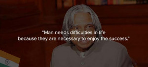 The 10 Best Inspirational Quotes By APJ Abdul Kalam - Bajiroo.com