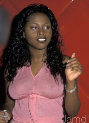 Foxy Brown Pictures