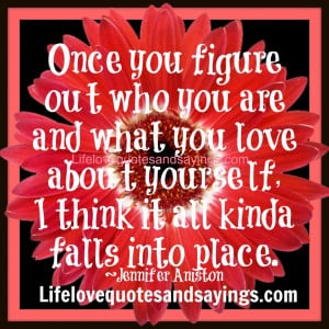 You Can Figure Out Your Purpose Love Quotes And Sayingslove