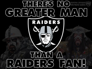 HD Wallpaper of Raiders Fan, Desktop Wallpaper Raiders Fan