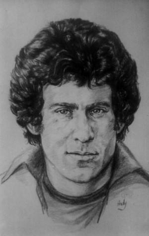 Paul Michael Glaser drawingPaul Michael Glaser, Doces Paul, Glaser ...