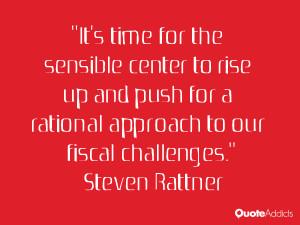 Steven Rattner