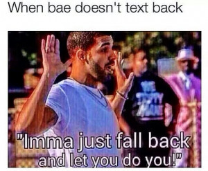 deep end! Lol Real Quotes, Aubrey Drake, Funny Tweets, Awesome Quotes ...