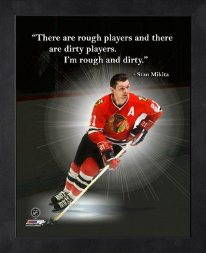 Pictures of Stan Mikita, Stan Mikita collectibles and memorabilia ...
