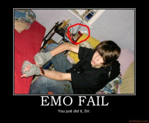 Emo Quotes About Cutting Yourself To be cutting yourself!