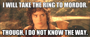 Top Ten Lord of the Rings Movies Quotes
