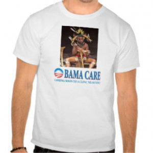 Democrat For Nobama T-shirts & Shirts