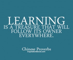 Chinese Quote Proverbs