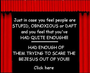 Funny Stupid People Quotes And Sayings