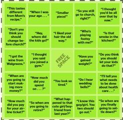 Annoying Sayings