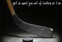 Hockey Quotes & Sayings / Hockey quotes & sayings. / by Girls Guide ...