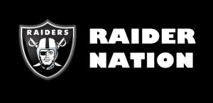 Raider Nation Logos