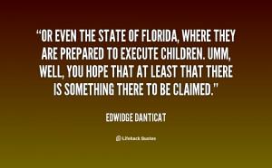 Florida State Quotes