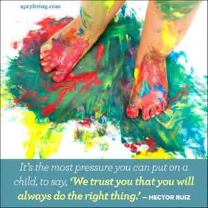 Hector Ruiz #quote #quotes spryliving.com