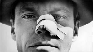 Photofest Jack Nicholson as a private investigator in the 1974 film ...