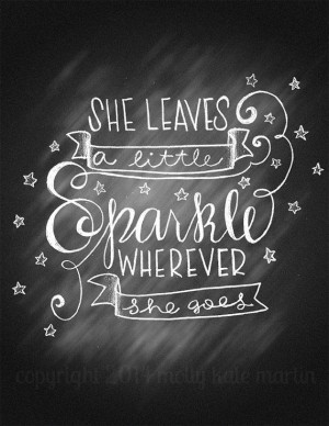 Chalkboards Quotes Girls, Chalkboards Ideas Quotes, Letters Posters ...