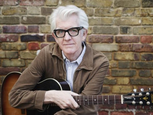 Quotes by Nick Lowe