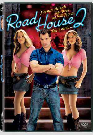 patrick swayze roadhouse online Great set of shots from roadhouse ...