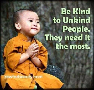 Great Buddhist quote