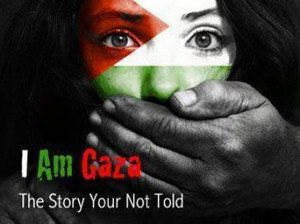 Mourning Rubble – For Gaza with Love