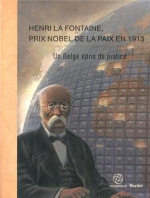 Henri La Fontaine Quotes