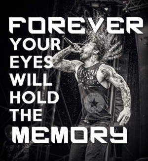 Back > Gallery For > As I Lay Dying Quotes
