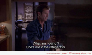 What Women Want (2000) - movie quote