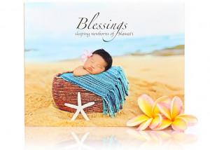 blessings sleeping newborns of hawai i is an accumulation of ...