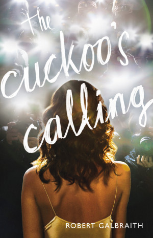 The Real Winner Of The Cuckoo's Calling Was Amazon, Not J.K. Rowling