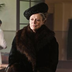 "Downton Abbey Quotes ~ Lady Grantham: ""Why would you want to go to a ..."