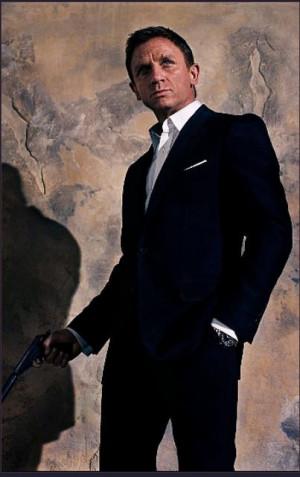 ... Craig, Bond Bond Reuse, Daniel Photo, Craig 007, Xxx Daniel, Suits Of
