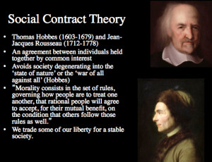 Go Back > Gallery For > Thomas Hobbes Social Contract