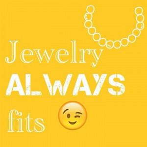 ... course, Premier Designs Jewelry will make you look the SLIMMEST! ;-D